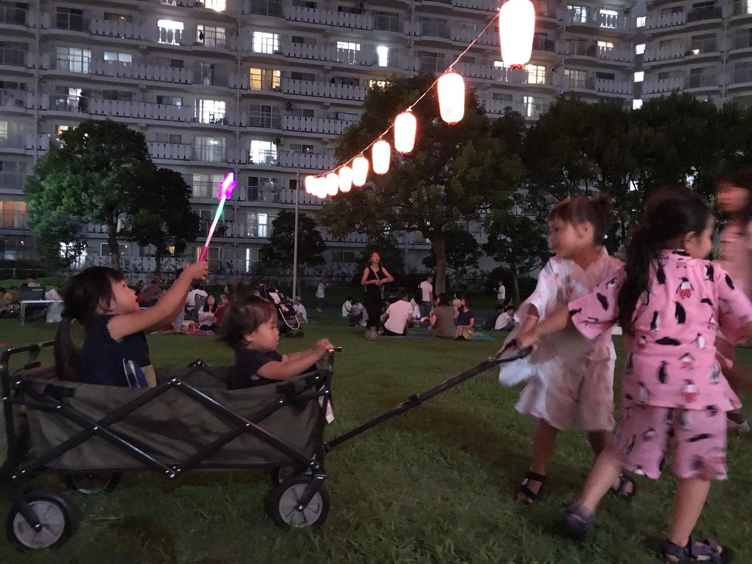 ★夏祭り★
